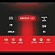 LED лампа Maxus G4 1W(100lm) 3000K 12V G4 CR, фото 4