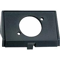 Вставка аудио разъема XLR Merten Черный (MTN464390)