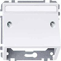 Вставки для телекоммуникационной техники Merten Полярно-Белый (MTN464319)