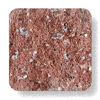 Фасадный камень стандартный 210х35х60 порфир