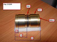 Роликовый узел передний 212205