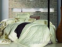 Постельное белье La Scala LUX-15 Двуспальный евро комплект