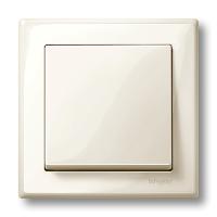 Клавиша Merten Бежевый (MTN432144)