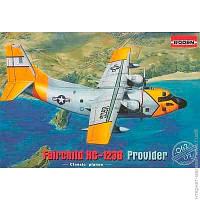 Модель Roden Fairchild HC-123B Provider (RN062)