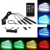 Светодиодная подсветка для днища авто HR-01678
