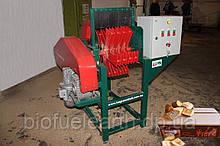 Оборудование для раскола и распила древесины