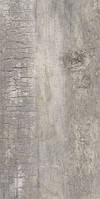 30х60 Керамическая плитка пол Castello ректификат серый