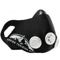 Elevation Training Mask - тренировочная маска для выносливости