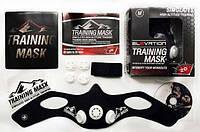 Training mask, Тренировочная маска 2.0