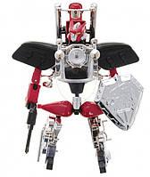 Робот трансформер, Мотоцикл, X-BOT