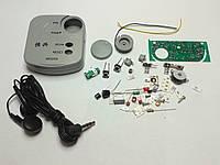 КИТ, набор автоматический FM приемник, 88-108МГц, 1,8-3,5В. SMD
