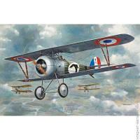 Модель Roden Nieuport 24 (RN618)