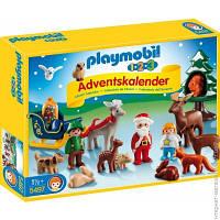 Конструктор Детский Playmobil Рождество в лесу (5497)