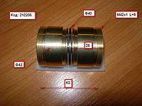 Роликовый узел передний 212206