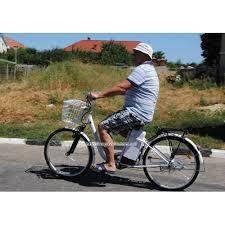 Электровелосипеды скутера