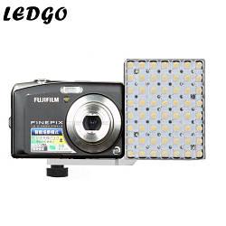 Светодиодный накамерный светильник Led Go LG-B56