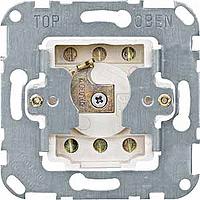 Механизм выключателя для жалюзи (поворотный с фиксатор и замк) Merten (MTN318501)