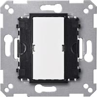 Механизм звукового сигнализатора 8-12В Merten (MTN4450-0000)