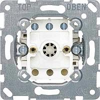 Механизм поворотного выключателя вентилятора Merten (MTN317100)