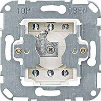 Механизм поворотного выключателя рольставень 2-положения Merten (MTN318901)