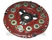 Муфта сцепления (реставрация) МТЗ-100  85-1601090