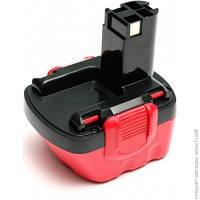 Аккумулятор  PowerPlant для инструментов Bosh GD-BOS-12A 12V 1.5Ач NiCd (DV00PT0030)