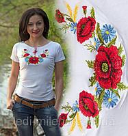 Женская одежда вышиванки