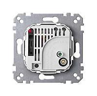 Механизм терморегулятора с выключателем 24В 1A Merten (MTN536304)