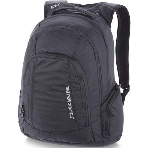 Городской рюкзак dakine 101 29l black черный женский рюкзак на колесах купить в москве