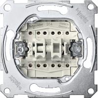Механический переключатель Merten (MTN3128-0000)