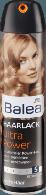 """Лак """"5"""" Bale Ultra Power для волос c ультра сильной фиксацией для экстрим прически 300 ml (20 шт/уп)"""