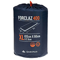 Самонадувающийся каремат коврик матрас FORCLAZ 400 XL QUECHUA