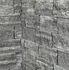 Блок Рустик 425-180-150 графит, фото 2