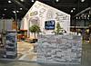 Блок Рустик 425-180-150 графит, фото 9