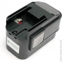 Аккумулятор  PowerPlant для инструментов Aeg GD-AEG-9.6 9.6V 2Ач NiCd (DV00PT0022)