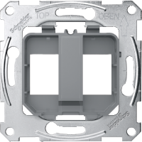 Опорные платы для модульного разъема Merten (MTN4566-0080)