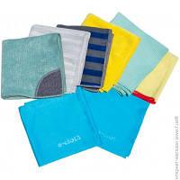 Сухая Салфетка E-Cloth Home Cleaning Set (206199)