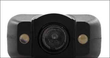 Ультразвуковой отпугиватель собак фонарик ZF-851, фото 3