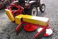 Косилка для китайских тракторов КТР-1,3