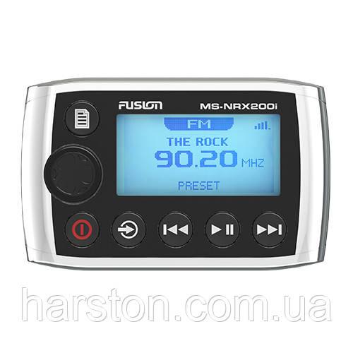 Дублирующий пульт управления Fusion MS-NRX200i
