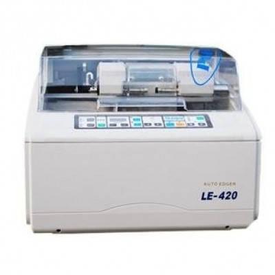Станок для обработки линз LE-420, фото 2