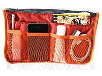 Органайзер для женской сумочки Maxi Оранжевый, фото 1