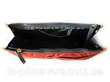 Органайзер для женской сумочки Maxi Малиновый, фото 3