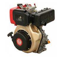 Двигатель дизельный WEIMA WM178F ( вал ШПОНКА), дизель 6.0л.с.