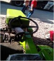 Трактор DW 120C в сборе, шт., арт.: 46044 (ДТЗ)
