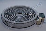 Конфорка для стеклокерамической поверхности Beko 1700W 162926017 (162926002)