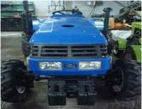 Трактор DONGFENG DF 244 в сборе, шт., арт.: 8991ТР (ДТЗ)