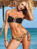 Алмазный купальник  Victoria's Secret CC5236