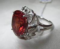 """Крупный перстень с султанитом   """"Бабочка"""", размер 18.1 от студии LadyStyle.Biz, фото 1"""