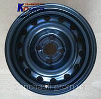 Колесный диск R14 J5.5 Geely МК 4x100 Et 39 КрКЗ